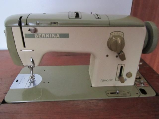 Sewing Machines And Manuals Vintage Bernina 40 A Word Is Elegy Beauteous Bernina Used Sewing Machines For Sale