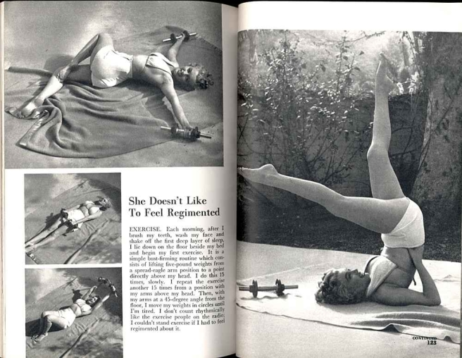 marilyn-monroe-workout