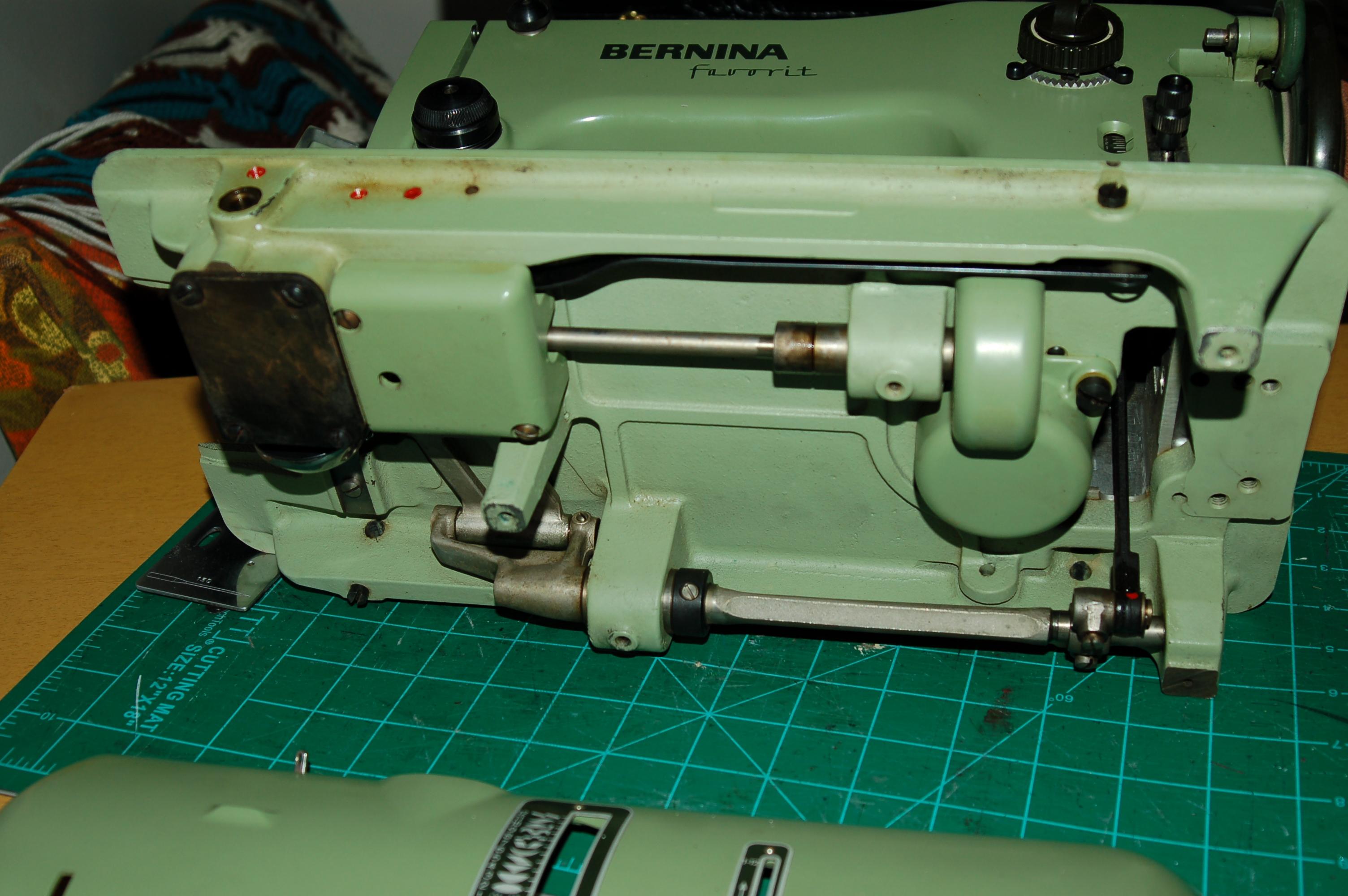 Sewing Machine Problems Bernina Favorit Edition A Word Is Elegy 830 Threading Diagram Dsc 5046