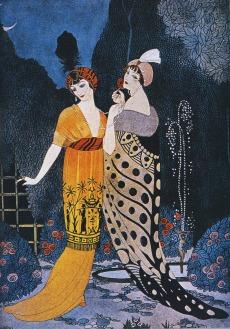 Paul-Poiret-Sheherazade