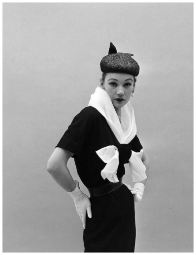 sophie-in-givenchys-slim-dress-with-white-organdy-fichu-photo-by-nat-farbman-feb-1952