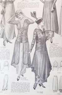 butterick-fashions-of-1915-ww1-era 01