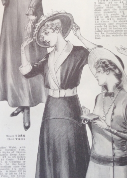 butterick-fashions-of-1915-ww1-era 02