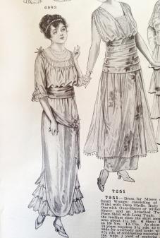 butterick-fashions-of-1915-ww1-era 10